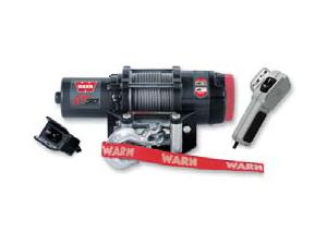 24-VOLT RT 30 WINCH