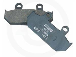 BRAKING BRAKE PADS & SHOES
