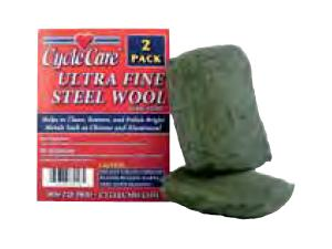 ULTRA FINE STEEL WOOL