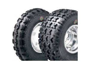 PACTRAX SPORTS PERFORMANCE ATV TIRES