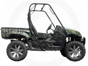 "15"" TRAILFINDER RADIAL ATV/UTV TIRES FOR YAMAHA"