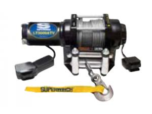 LT3000ATV WINCH
