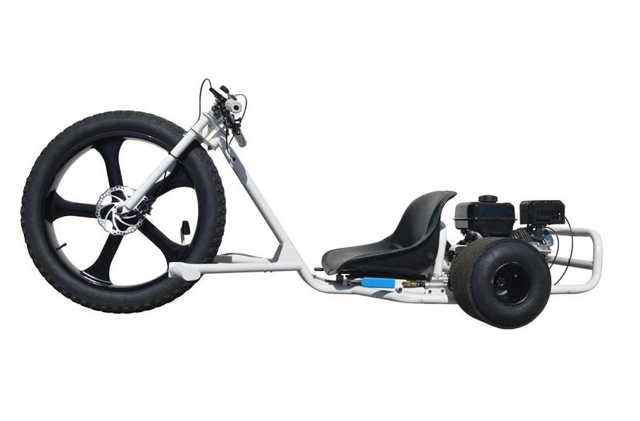 2018 Pitster Pro Drift Trike 223cc for sale in Westfield, MA ...