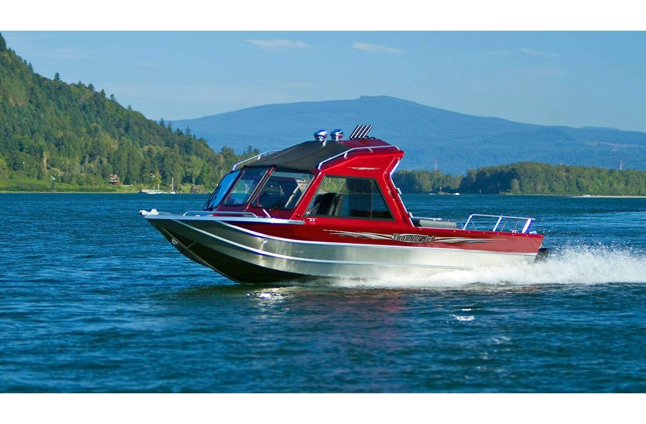 2018 Thunder Jet Yukon For Sale In Grande Prairie Ab Countryside Boat Engine Wiring Harness Previous