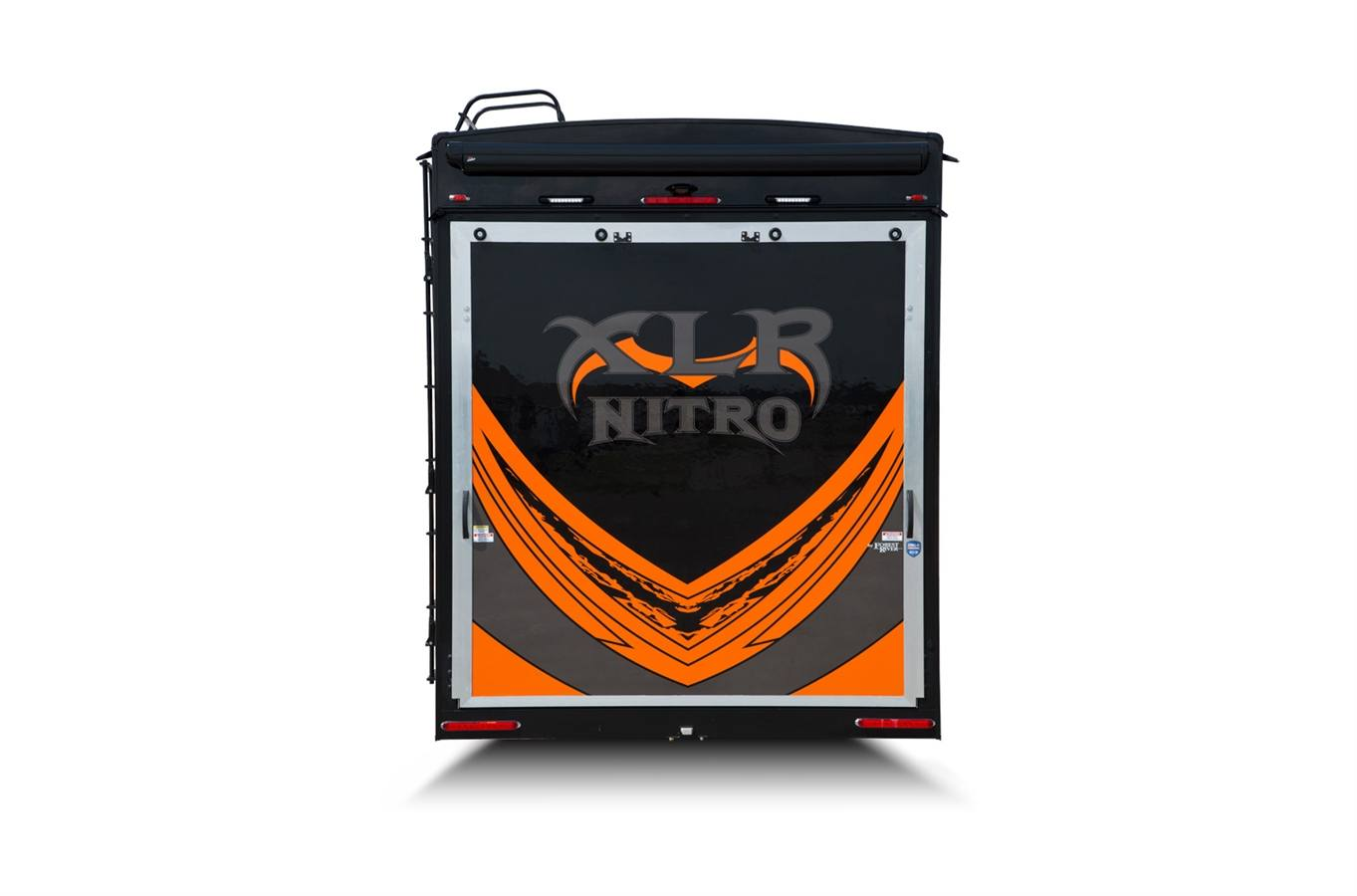 2018 Xlr By Forest River 35vl5 Nitro Fifth Wheels For Sale In Wiring Diagram Ntro Previous