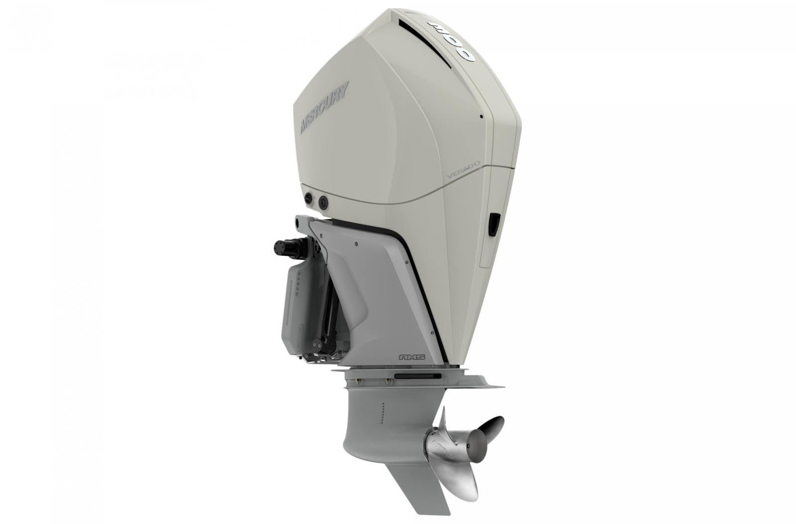 2018 Mercury Verado® V-8 300 HP - 20 in Shaft for sale in