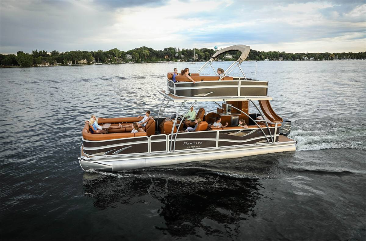 2018 Premier Escalante 310 for sale in Osage Beach, MO  All About