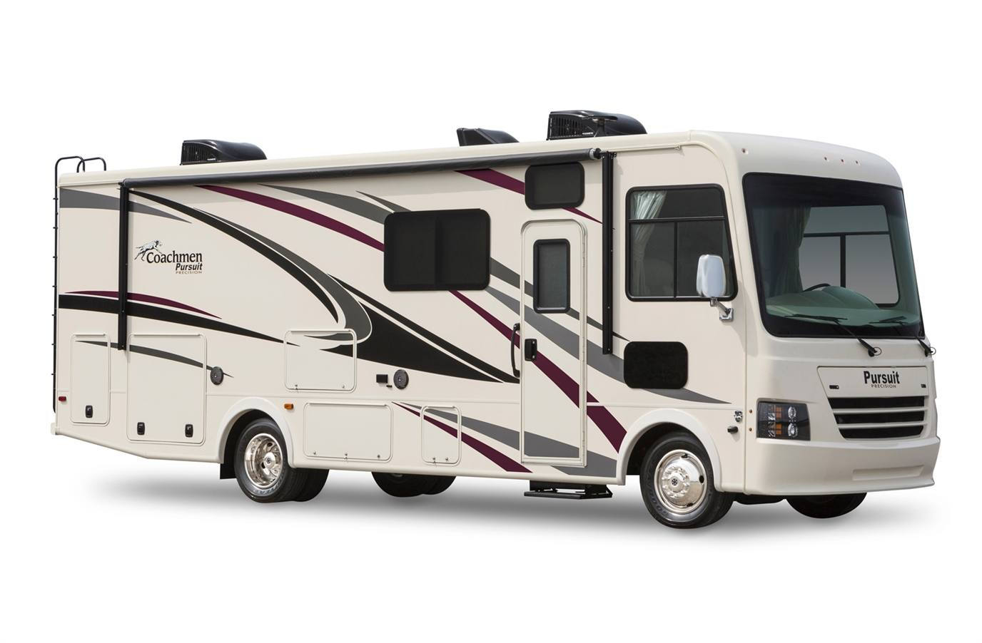 2018 Pursuit By Coachmen Precision 29ss For Sale In Coachman Motorhomes Wiring Diagrams Previous