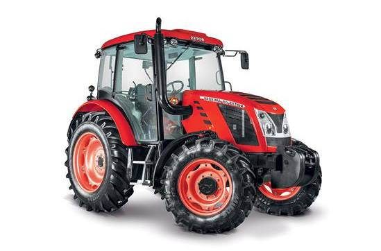 2018 Zetor Proxima Power 120 for sale in Newtown, PA  R & S