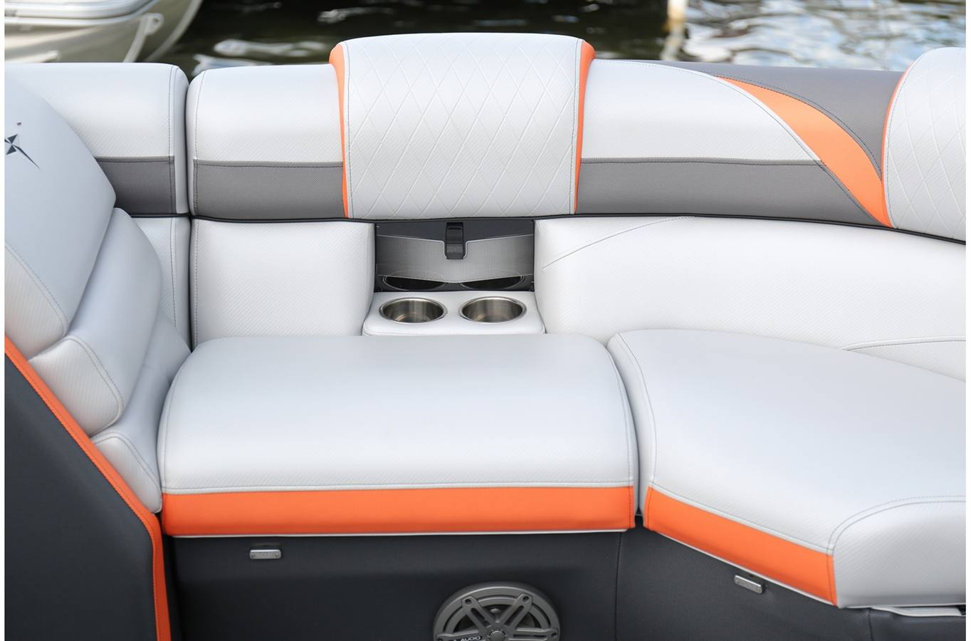 2018 Berkshire Pontoons STS Series 23RFX STS 2 0 for sale in