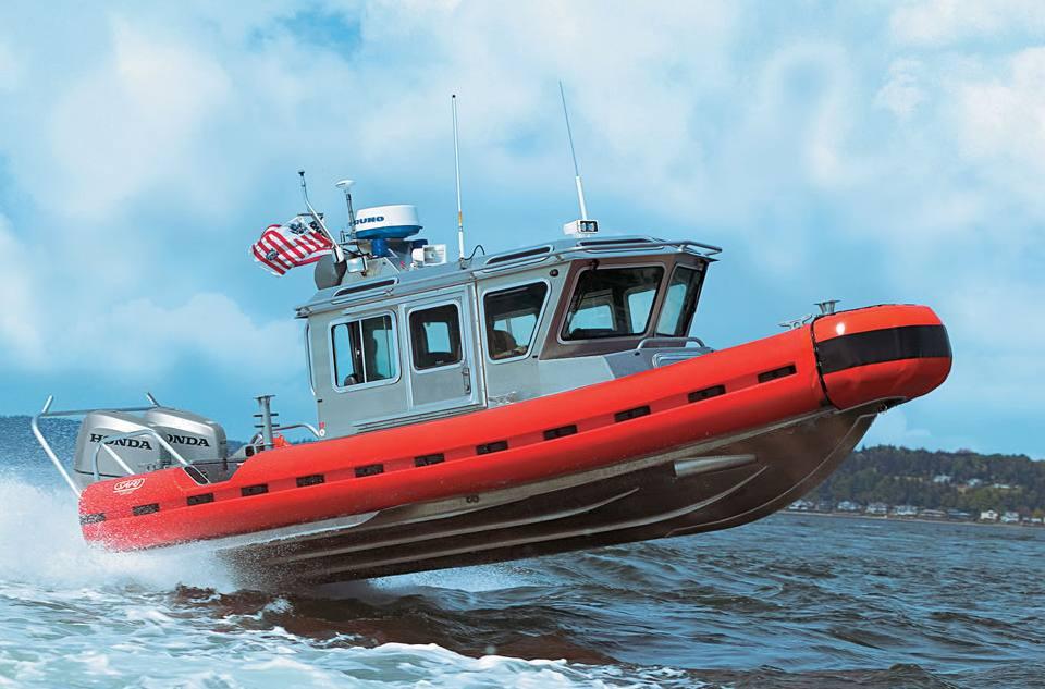 Honda Marine BF225 - 25 in  for sale in Spicer, MN  Spicer