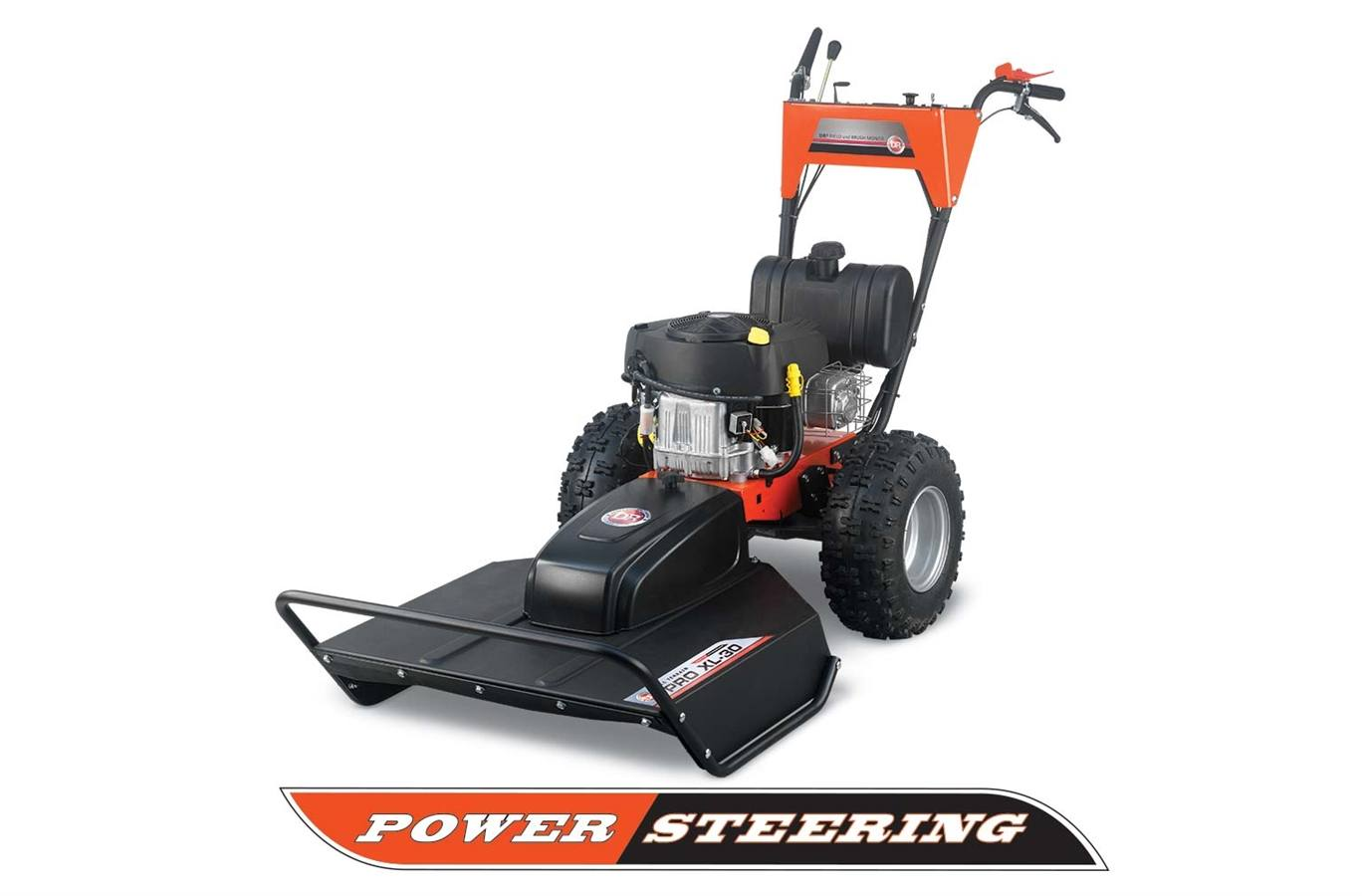 2018 DR Power AT45030BEN DR Field and Brush Mower for sale in Tulsa ...
