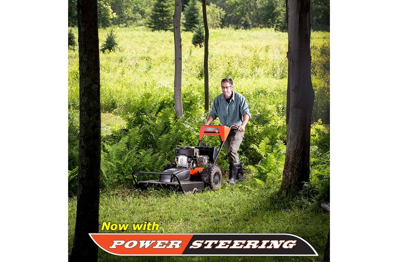 2018 DR Power AT45030BEN DR Field and Brush Mower