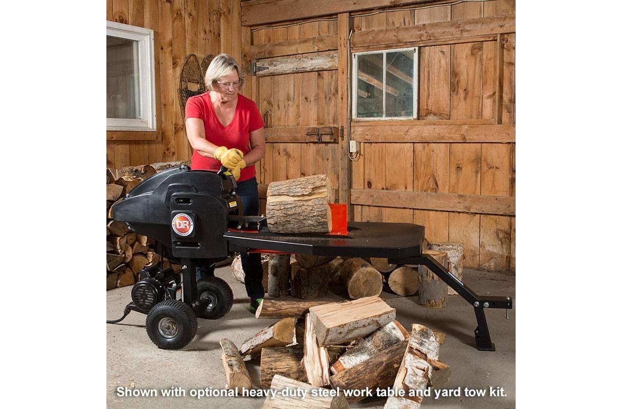 2018 dr power wdsrtpc dr rapidfire flywheel log splitter for sale in next thecheapjerseys Images
