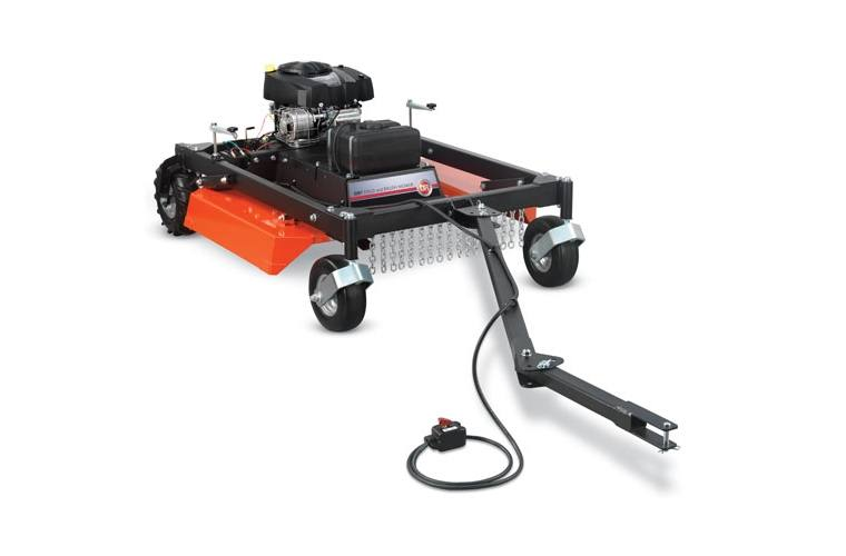 2018 DR Power TBM16AE DR Field and Brush Mower for sale in Tulsa, OK ...