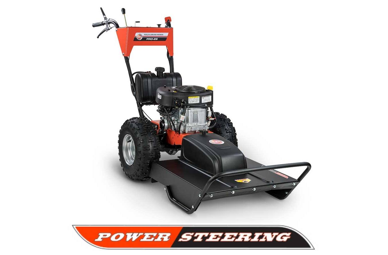 2018 DR Power FBM14BEN DR Field and Brush Mower for sale in Tulsa ...