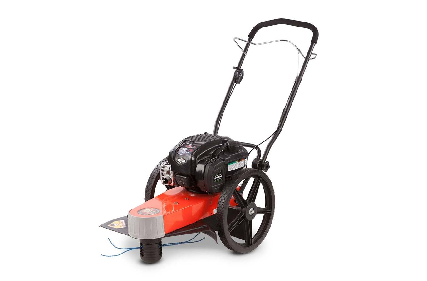 2018 DR Power TR4725 DR Trimmer/Mower