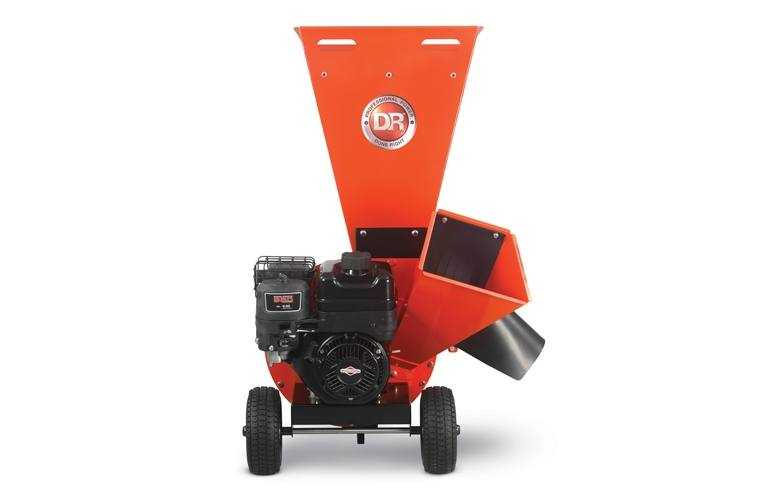 2018 DR Power 41402 DR Wood Chipper Shredder Electric Start for sale ...