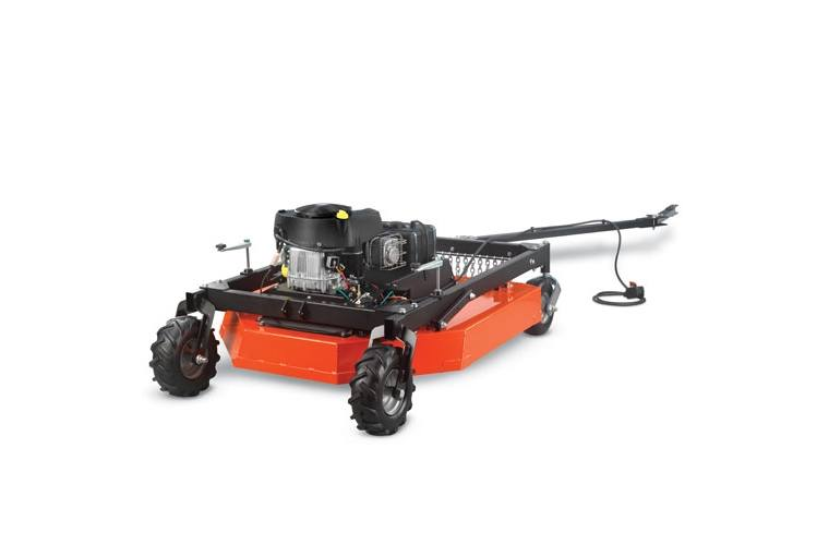 2018 DR Power TBM16AE DR Field and Brush Mower