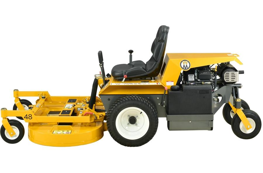 2018 Walker Mowers B23i for sale in Douglasville, GA
