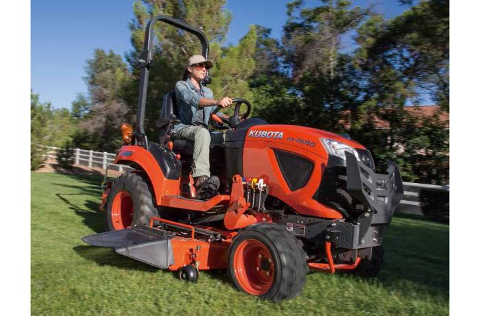 2018 Kubota BX23S for sale in Cumberland, MD  West Maryland