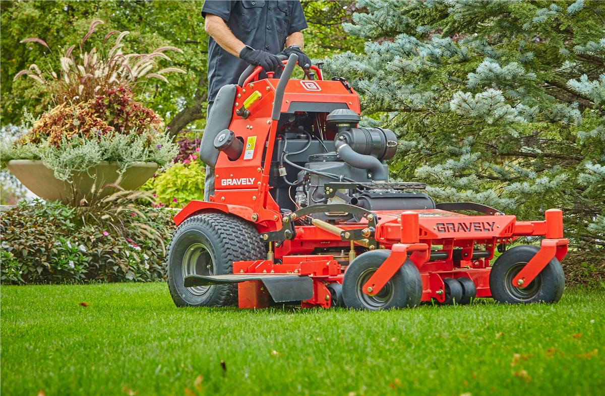 2018 Gravely Pro-Stance® 36 994131 for sale in Columbia, MO