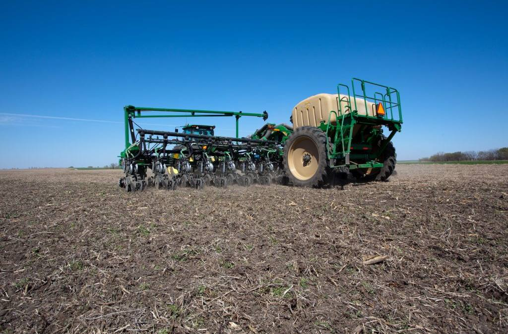 2018 Great Plains YP-1625A 16-Row Yield-Pro® Planter for sale in