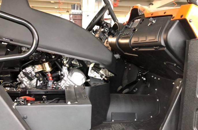 2018 Massimo Motor MSU-850