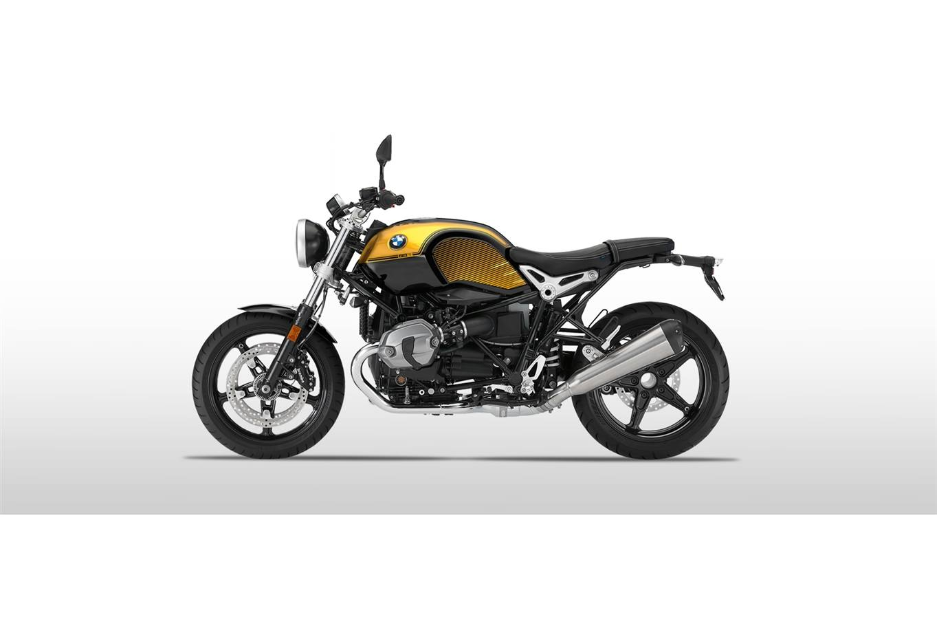 2019 BMW R nineT Pure - Option 719 for sale in Wexford, PA