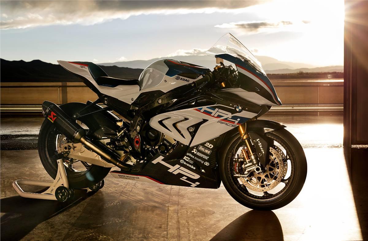 2019 Bmw Hp4 Race For Sale In Toronto On Maranello Moto Sport