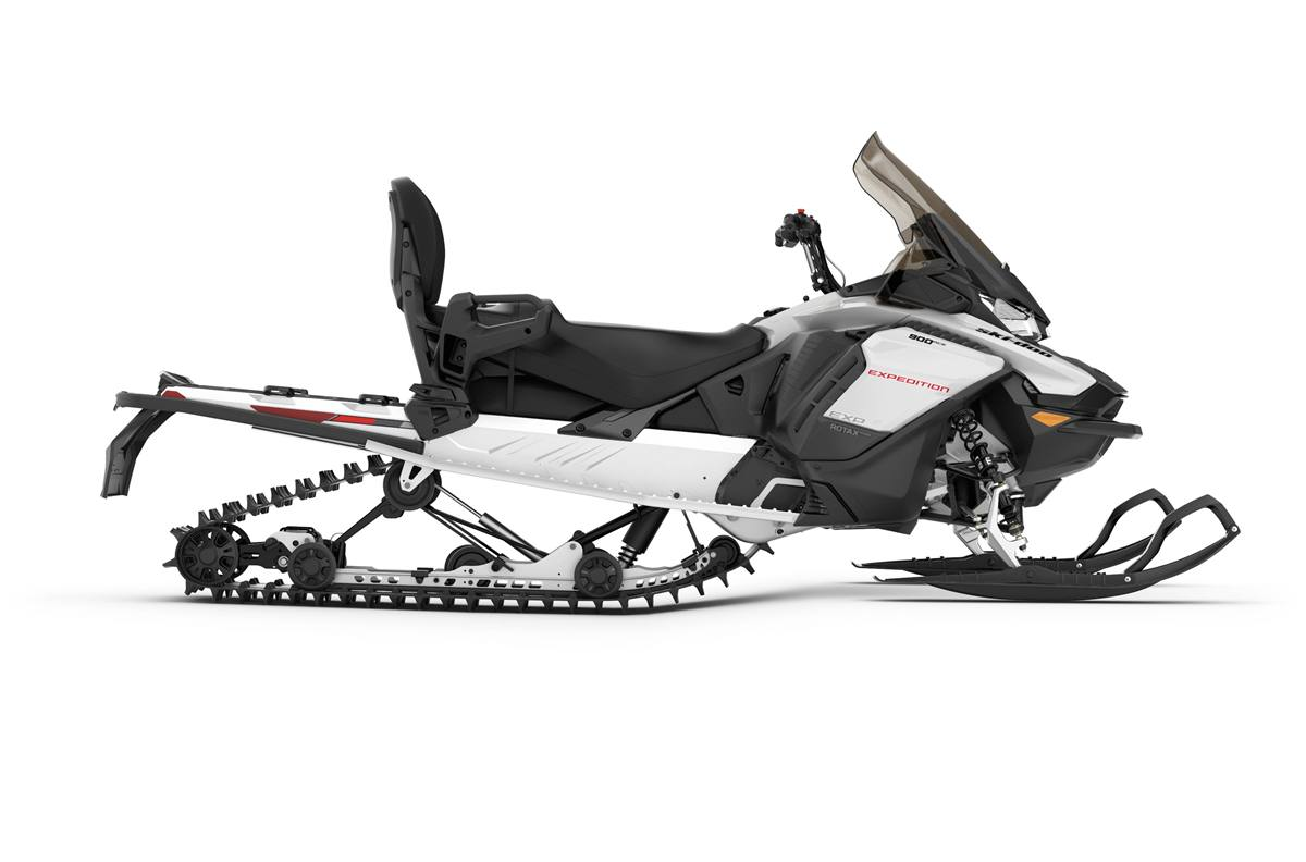 2019 Ski-Doo Expedition Sport REV Gen4 900 ACE White