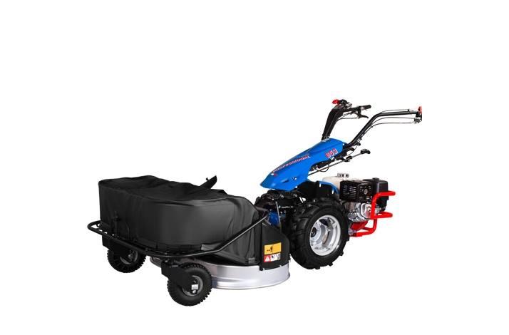 2018 BCS America Lawn Mower - 38