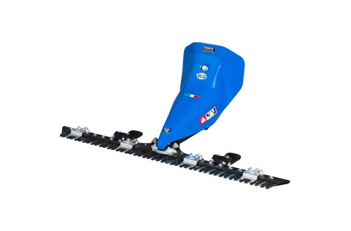 2018 BCS America Sickle Bar Mower - 53