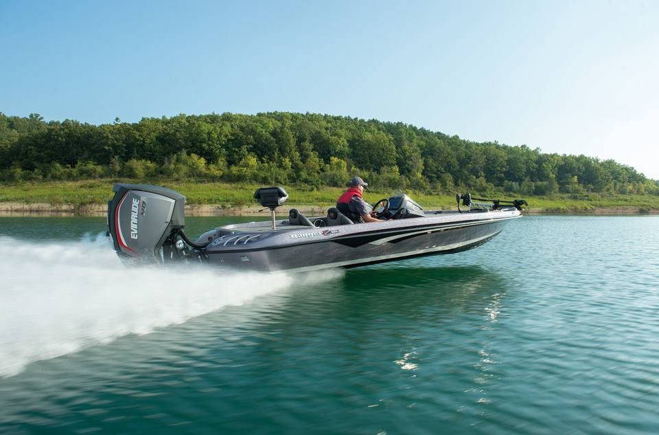 2018 Evinrude 250 H O  - E250XCH for sale in Red Deer, AB  Boat Mart