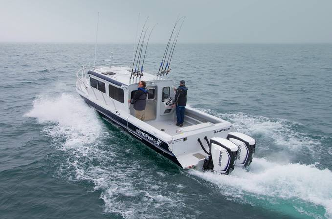 2018 Evinrude 250 HP - E250Z for sale in Winter Haven, FL  Marine