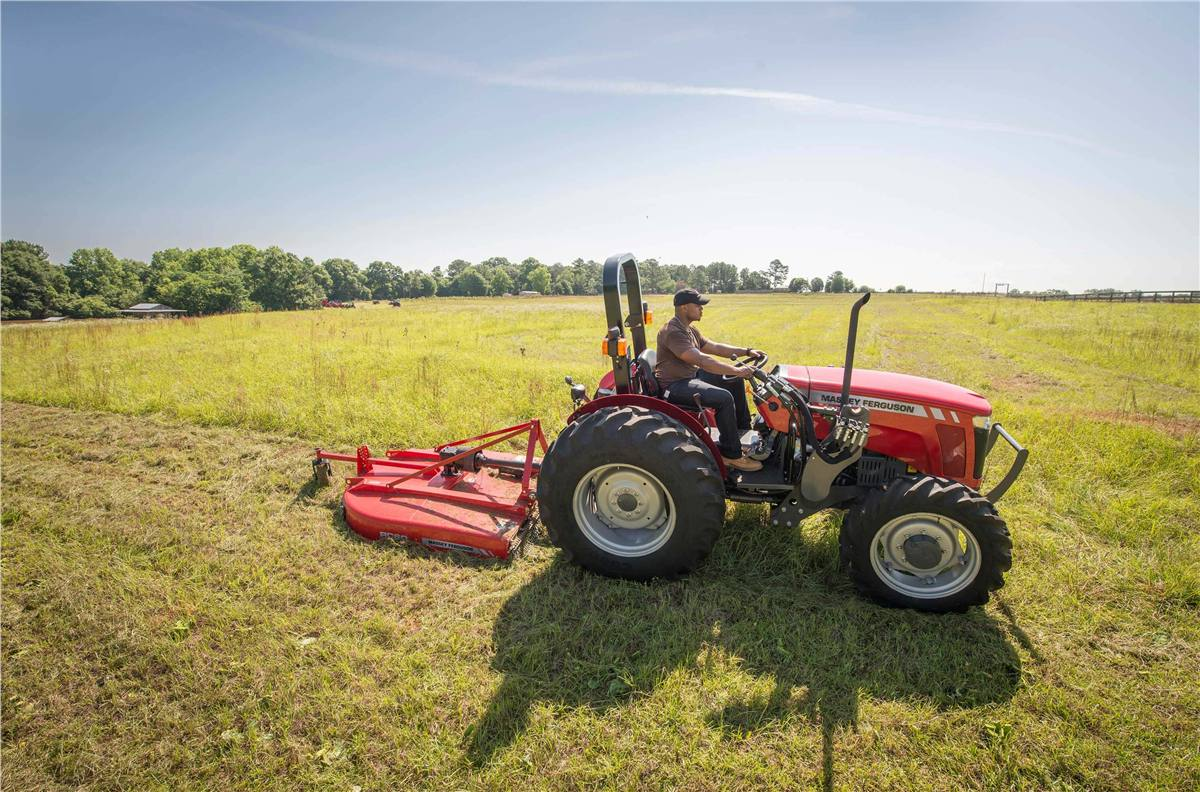 2018 Massey Ferguson 2605H for sale in Athens, AL  Haney