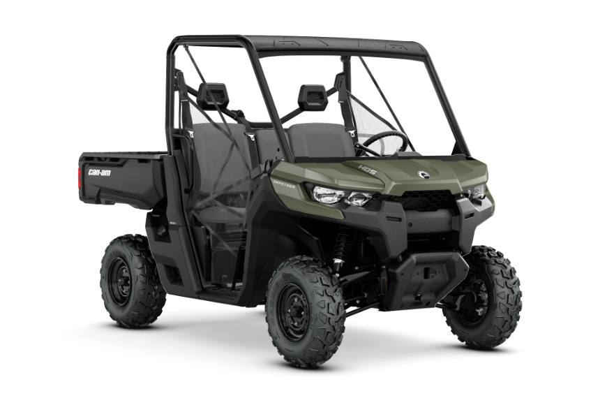 4bff5dfd3185 2019 Can-Am DEFENDER DPS HD5 for sale in Lakeville