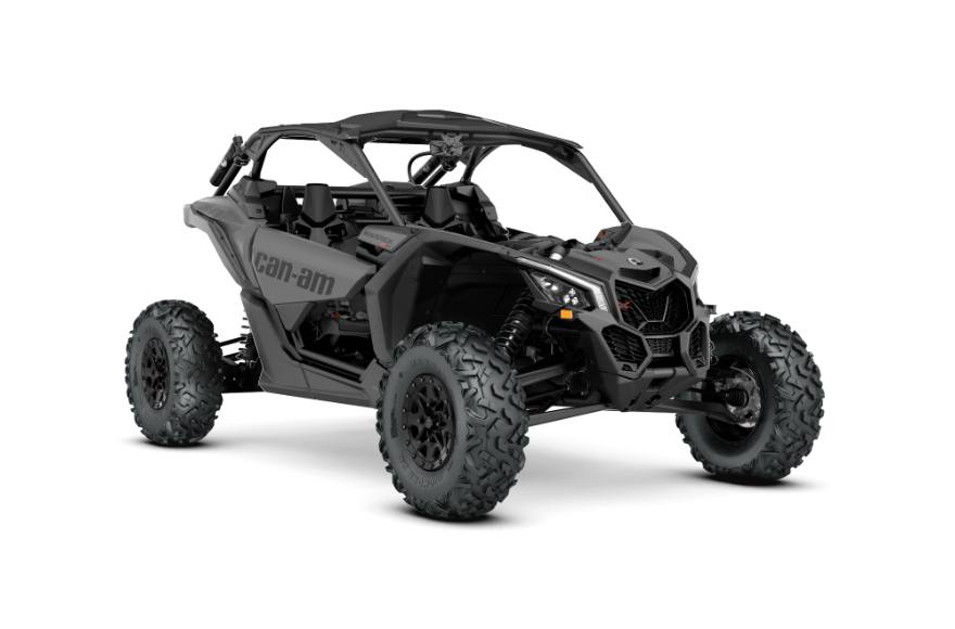 2019 can am x3