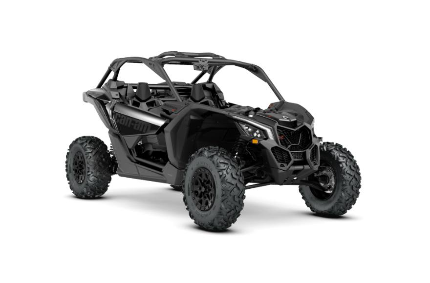 Can Am X3 For Sale >> 2019 Can Am Maverick X3 Xds Turbo R