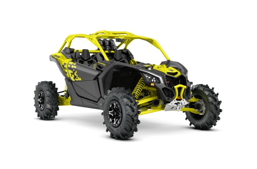 Can Am For Sale >> 2019 Can Am Maverick X3 X Mr Turbo R