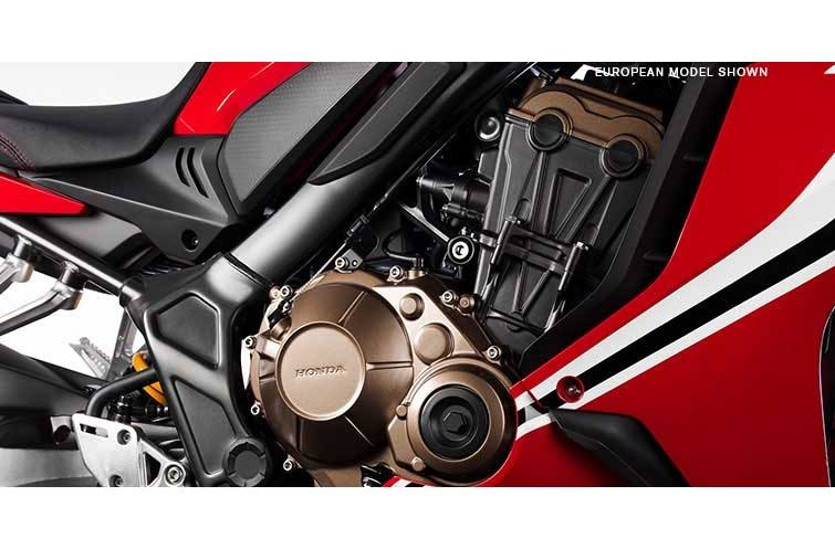 2019 Honda CBR650R ABS