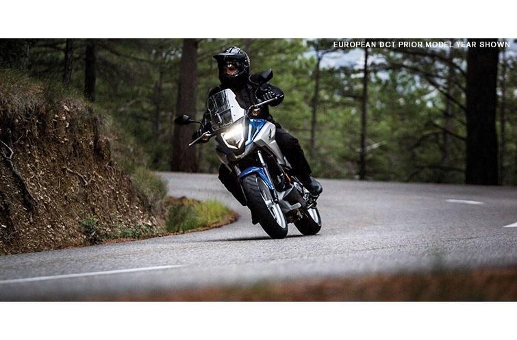 2019 Honda Nc750x Dct For Sale In Enterprise Or Outlaw Motor