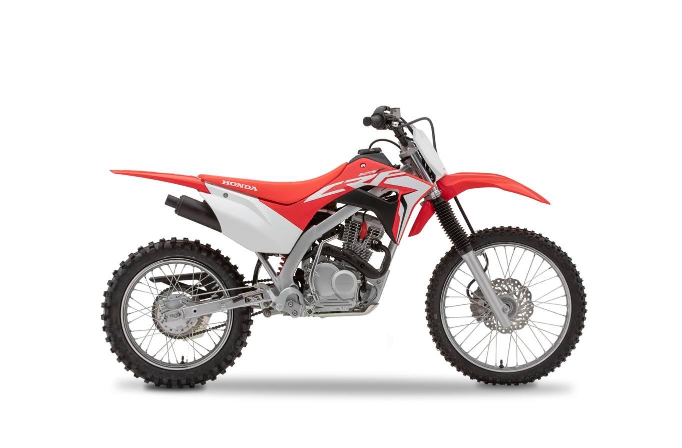 Honda Motorcycles Calgary >> 2019 Honda Crf125fb