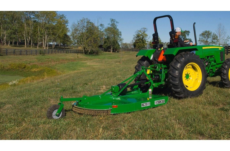 2018 John Deere Frontier™ RC2060 for sale in Greenwood, MS  Wade
