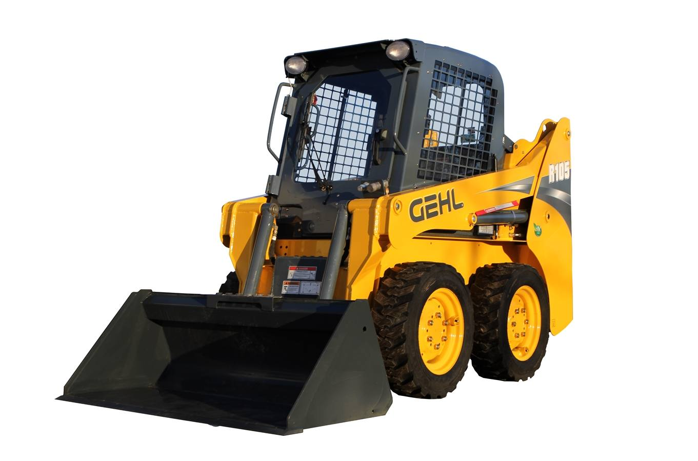 2018 Gehl R105 Skid Loader for sale in Harlan, IA  Nelson Farm
