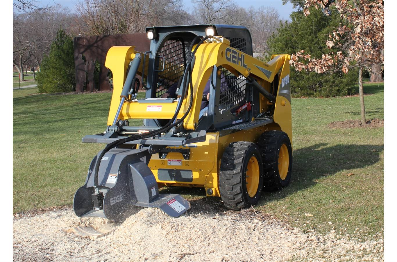 2018 Gehl R190 Skid Loader for sale in Chili, WI  Chili