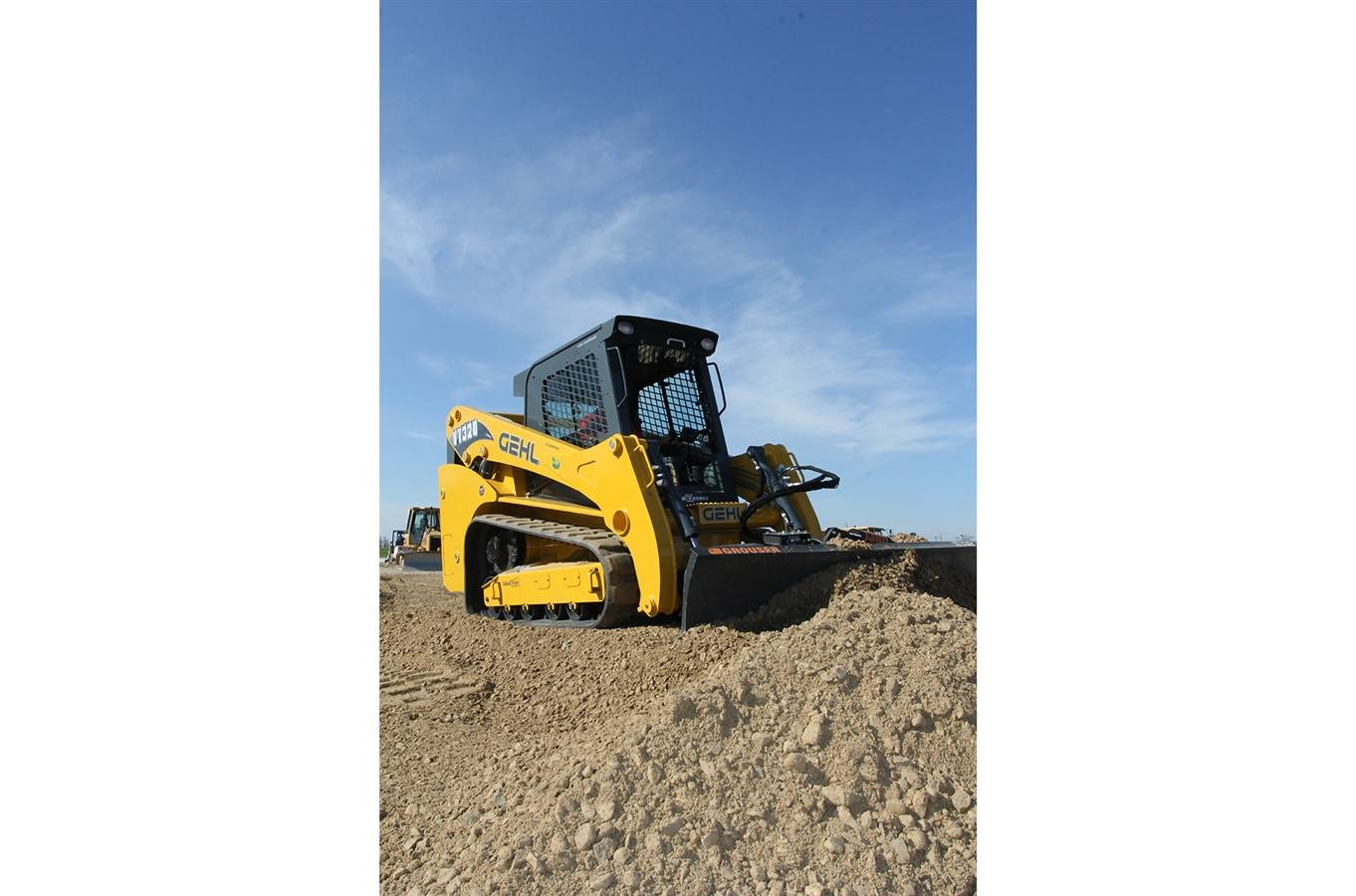 2018 Gehl VT320 Track Loader for sale in Harlan, IA  Nelson