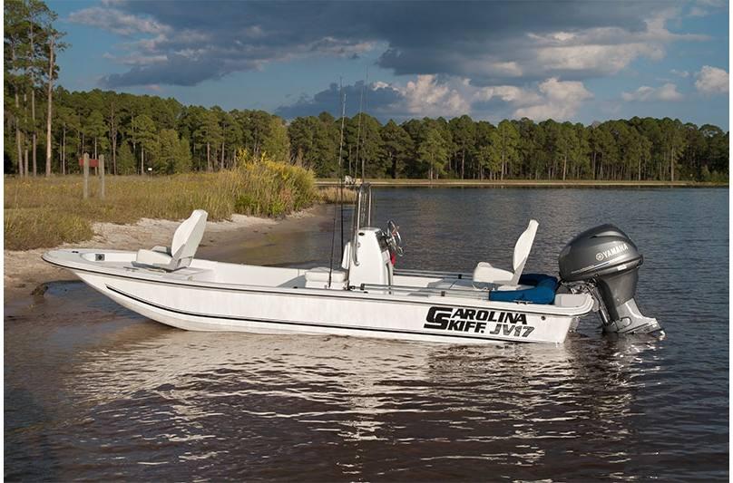 2018 carolina skiff 17 jv cc for sale in holiday fl sunray marine rh sunraymarine com Carolina Skiff 16 Carolina Skiff 24