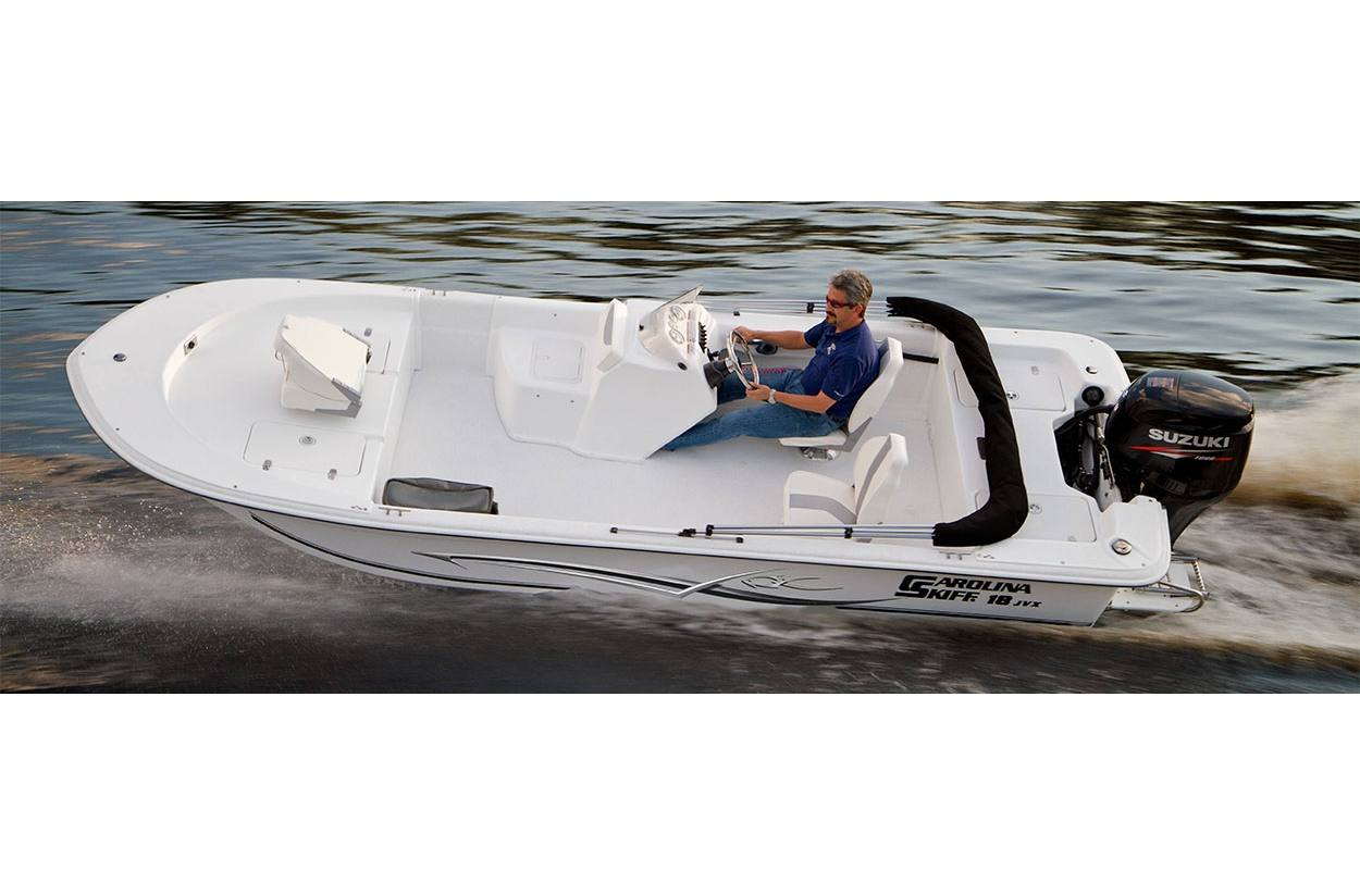 2018 Carolina Skiff 18 Jvx Sc For Sale In Charleston Wv Wiring Harness Diagram
