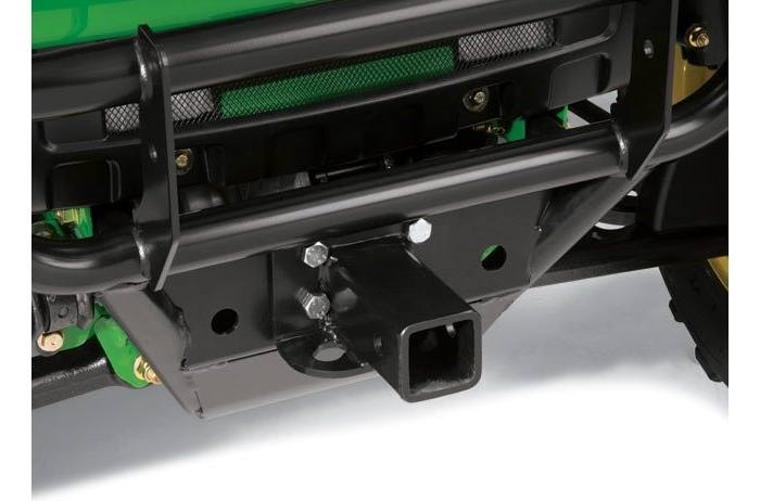 2018 John Deere Front Receiver Hitch, HPX for sale in